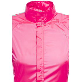 Endura Pakagilet Cykelvest Damer pink